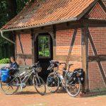 Abgefahren – Wochenendradreise an die Weser