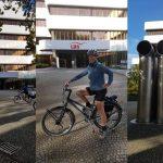 Reiseradkauf mit Hindernissen