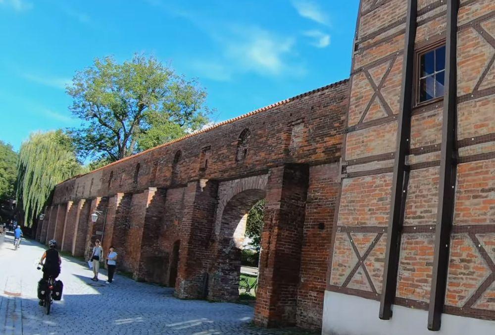 Stadtmauer Memmingen