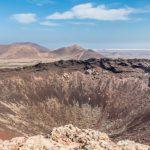 Fuerteventura: Bayuyo und Calderon Hondo #2