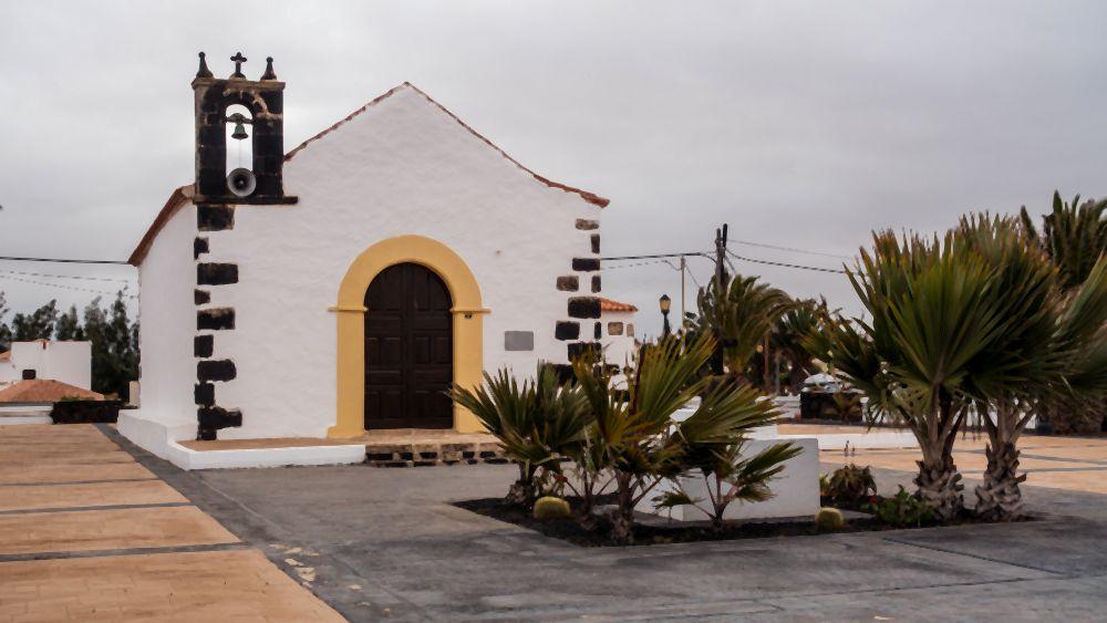 Ermita de San Antonio de Pádua