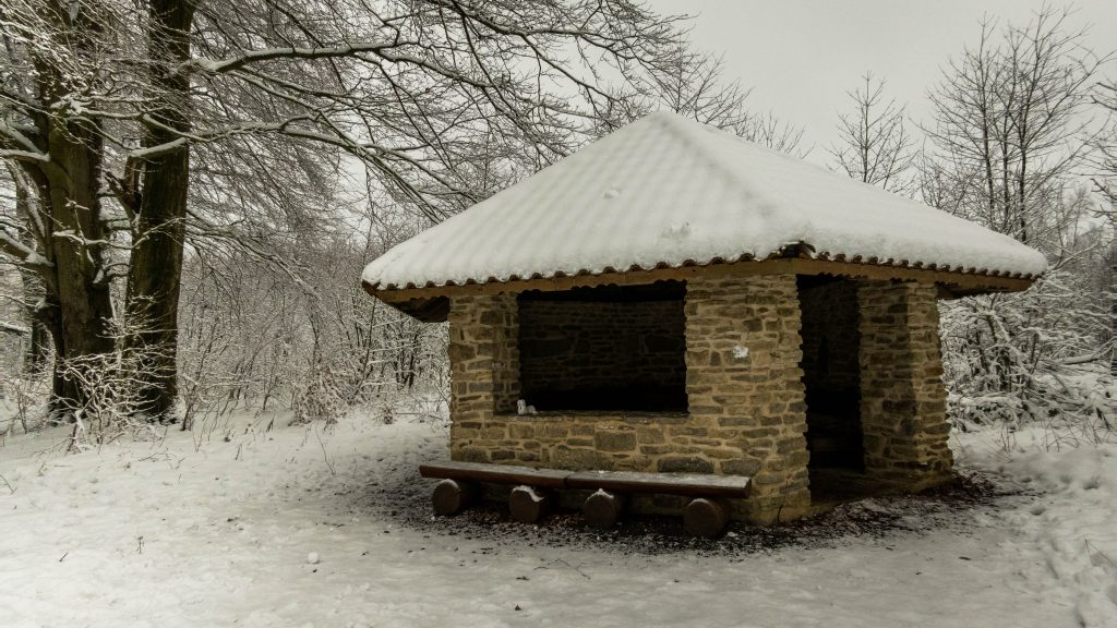 Dachtelfeldhütte