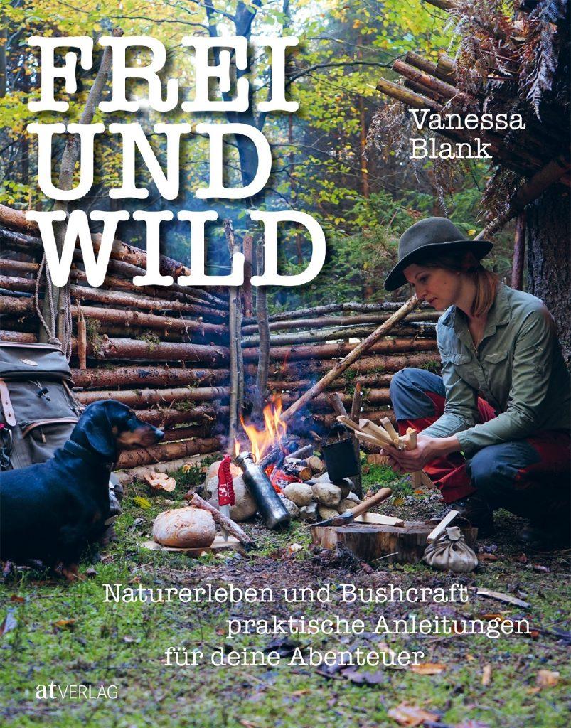 Cover Frei und wild